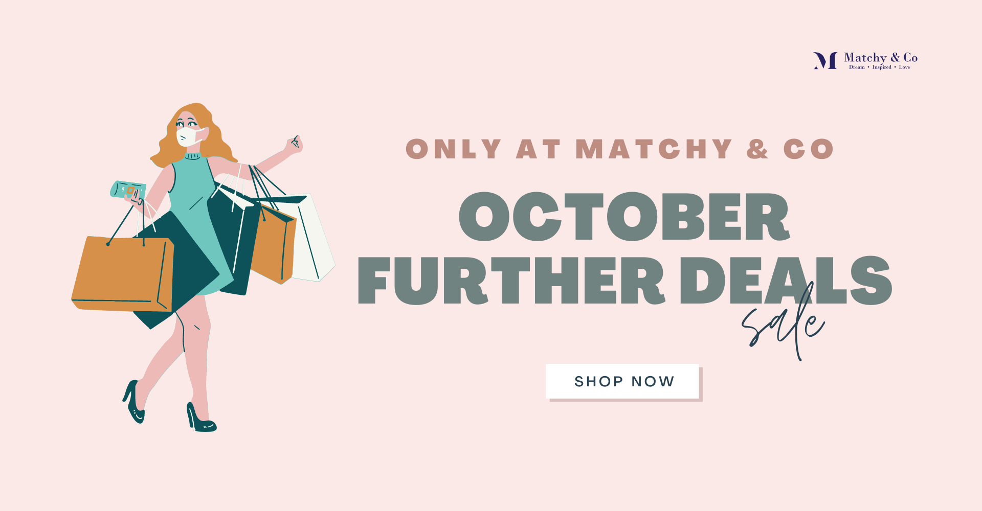 October Further Deals