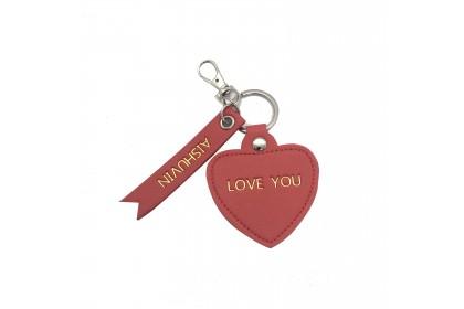 Love & Flag Tag